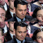 10. Public Enemies – $97,104,620. (Photo: Instagram, @deppishly)