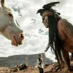 11. The Lone Ranger – $89,302,115. (Photo: Instagram, @lonerangermovie)