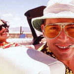 Fear and Loathing in Las Vegas (1998) – Grossed $10,680,275. (Photo: Instagram, @superyle18)