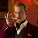 Mortdecai (2015) – Grossed $7,696,134. (Photo: Instagram, @ela.lavinia)