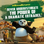 7. Kung Fu Panda 3 – $518.3 million worldwide. (Photo: Instagram, @2dkung.fu.panda.official)