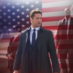 11. London Has Fallen – $195.7 million worldwide. (Photo: Instagram, @londonhasfallenofficial)