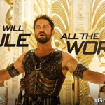 17. Gods of Egypt – $142.2 million worldwide. (Photo: Instagram, @godsofegypt)