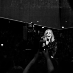 1. 25 by Adele – Chart peak: Number 1. (Photo: Instagram, @adele)