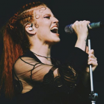 5. I Cry When I Laugh by Jess Glynne – Chart peak: Number 1. (Photo: Instagram, @jessglynne)