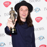 8. Chaos And The Calm by James Bay – Chart peak: Number 1. (Photo: Instagram, @jamesbaymusic)