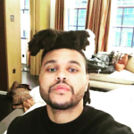 17. Beauty Behind The Madness by Weeknd – Chart peak: Number 1. (Photo: Instagram, @abelxo)