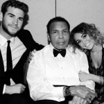Miley Cyrus and Liam Hemsworth are reportedly planning a secret wedding. (Photo: Instagram, @mileycyrus)