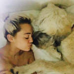 A source has revealed the couple will get married on a beach in Australia. (Photo: Instagram, @mileycyrus)