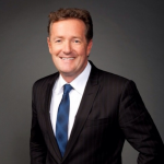 Piers Morgan – Dean Martin, Mambo Italiano. (Photo: Instagram, @piersmorgann)