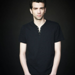 Jay Baruchel – Idlewild. (Photo: Instagram, @littlejoelittle)
