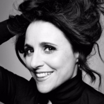 Julia Louis-Dreyfus is the daughter of billionaire Gerard Louis-Dreyfus. (Instagram, @officialjld)
