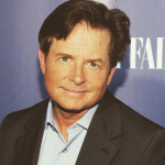 Michael J. Fox was born Michael Andrew Fox. (Photo: Instagram, @michael_j._fox)