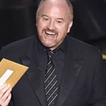 Louis C.K. was born Louis Szekely. (Photo: Instagram, @ilouisck)