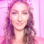 Gisele Bündchen. (Photo: Instagram, @gisele)