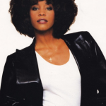 12. Whitney Houston. (Photo: Instagram, @90sforeverr)