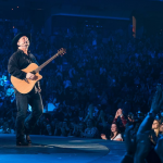 18. Garth Brooks. (Photo: Instagram, @garthbrooks)