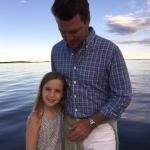 Chris O'Donnell and his wife Caroline have five kids. (Photo: Instagram, @chrisodonnell)