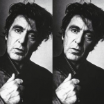 Al Pacino. (Photo: Instagram, @al__pacino_official)