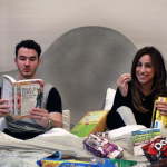 Kevin Jonas married Danielle Deleasa at 22. (Photo: Instagram, @kevinjonas)