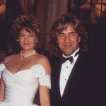 Melanie Griffith married her first husband Don Johnson when she was 17. (Photo: Instagram, @melanie_griffith57)