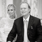 Nicky Hilton married Todd Meister at 21. (Photo: Instagram, @nickyhilton)