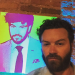Danny Masterson turned 40 on March 13. (Photo: Instagram, @dannymasterson)