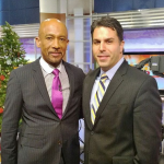 Montel Williams will turn 60 on July 3. (Photo: Instagram, @docvegas)