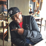 Randy Jackson turned 60 on June 23. (Photo: Instagram, @randyjackson)