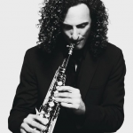 Kenny G turned 60 on June 5. (Photo: Instagram, @metalebria)