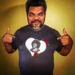 Luis Guzmán will turn 60 on August 28. (Photo: Instagram, @loueyfromthehood)