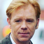David Caruso turned 60 on January 7. (Photo: Instagram, @___famous__people__)