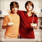 Dylan and Cole Sprouse. (Photo: Instagram, @sprousetwins)