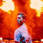 Calvin Harris has said he is done with dating celebrities. (Photo: Instagram, @calvinharris)