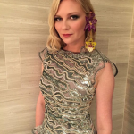 Kirsten Dunst (date unknown). (Photo: Instagram, @kirstendunst)