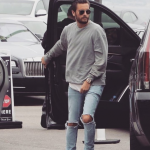Scott Disick (2015). (Photo: Instagram, @letthelordbewithyou)