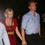 Taylor Swift has reportedly already introduced Tom Hiddleston to her parents. (Photo: Instagram, @portalestrelando)