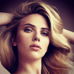 Scarlett Johansson is now the highest-grossing female actress of all time. (Photo: Instagram, @scarlettjohansonofficial)