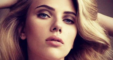 Scarlett Johansson the highest-grossing actress ever