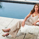 She said she felt disgusted by the masculine body she had competing as Bruce Jenner. (Photo: Instagram, @sportsillustrated)