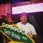 Garth Brooks. (Photo: Instagram, @garthbrooks)