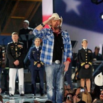 Toby Keith. (Photo: Instagram, @officialtobykeith)