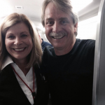 Jeff Foxworthy. (Photo: Instagram, @clmmarinan)