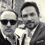 Dean Cain. (Photo: Instagram, @deuces1966)