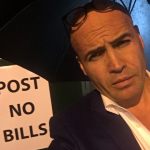 Billy Zane. (Photo: Instagram, @billyzane)