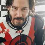 Keanu Reeves. (Photo: Instagram, @keanurlove)