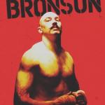 Tom Hardy in Bronson (2008). (Photo: Instagram, @robyn_naisbett)