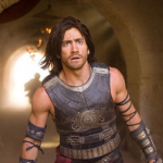 Jake Gyllenhaal in Prince of Persia: The Sands of Time (2010). (Photo: Instagram, @tales.to.remember)