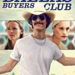 Matthew McConaughey in Dallas Buyers Club (2013). (Photo: Instagram, @filmbazz13)