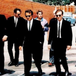 10. Reservoir Dogs (1992): Budget: $1,200,000, Profit: $22,452,279. (Photo: Instagram, @that70sgrohl)